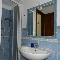 Отель Casa Vacanze Porta Carini Италия, Палермо - отзывы, цены и фото номеров - забронировать отель Casa Vacanze Porta Carini онлайн ванная