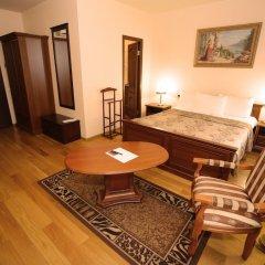 Престиж Центр Отель комната для гостей фото 10