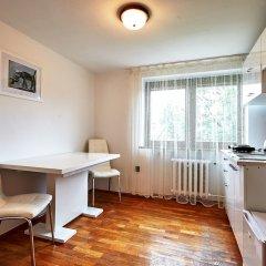 Отель Apartamenty Górski Potok удобства в номере