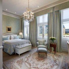 Hotel Sacher комната для гостей фото 3