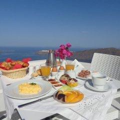 Отель Langas Villas Греция, Остров Санторини - отзывы, цены и фото номеров - забронировать отель Langas Villas онлайн питание фото 2