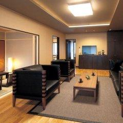 Отель Shikisai Тояма интерьер отеля