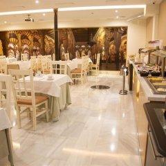 Soho Boutique Capuchinos Hotel питание
