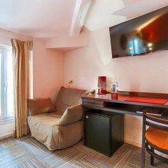 Отель Le Mistral Франция, Канны - отзывы, цены и фото номеров - забронировать отель Le Mistral онлайн удобства в номере