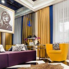 Бутик-отель Mirax Sapphire интерьер отеля