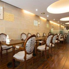 Vision Hotel (best Western Hotel Seoul) Сеул питание фото 2