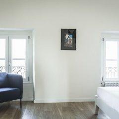 Апартаменты Brera Apartments in Moscova Милан комната для гостей фото 2