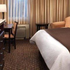 Отель Riviera Hotel & Casino США, Лас-Вегас - 8 отзывов об отеле, цены и фото номеров - забронировать отель Riviera Hotel & Casino онлайн удобства в номере фото 2