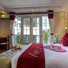 Отель La Beaute De Hanoi Ханой детские мероприятия