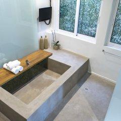 Отель NS Place Греция, Афины - отзывы, цены и фото номеров - забронировать отель NS Place онлайн ванная фото 2