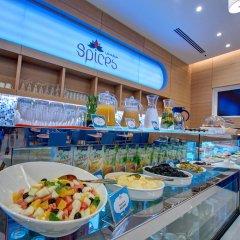 Отель Al Khoory Inn питание