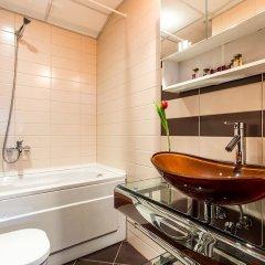 Отель Best Western Art Plaza Hotel Болгария, София - 1 отзыв об отеле, цены и фото номеров - забронировать отель Best Western Art Plaza Hotel онлайн ванная фото 2