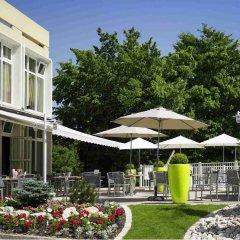 Отель Mercure Annemasse Porte De Genève Франция, Гайар - отзывы, цены и фото номеров - забронировать отель Mercure Annemasse Porte De Genève онлайн фото 4