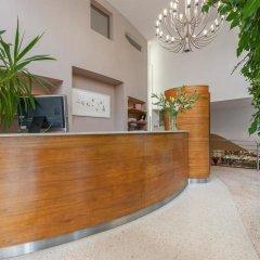 Отель Ariston Hotel Италия, Милан - 5 отзывов об отеле, цены и фото номеров - забронировать отель Ariston Hotel онлайн интерьер отеля фото 2