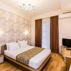 Даймонд отель Тбилиси комната для гостей фото 2