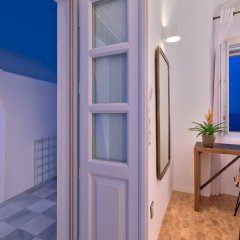 Отель Namaste Suites by Caldera Houses Греция, Остров Санторини - отзывы, цены и фото номеров - забронировать отель Namaste Suites by Caldera Houses онлайн балкон