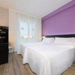 TRYP Córdoba Hotel комната для гостей
