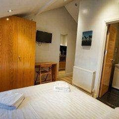 Апартаменты Assaha Hyde Park Apartments удобства в номере