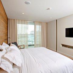 Отель AZOR Понта-Делгада комната для гостей