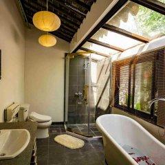 Отель Suzhou Tai Lake Pur-land Inn ванная