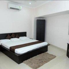 Hotel Amit Regency сейф в номере