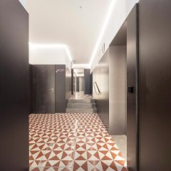 Апартаменты Lisbon Serviced Apartments Chiado Emenda интерьер отеля