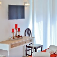 Отель Guest House Lisbon Terrace Suites II удобства в номере фото 2