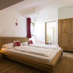 Отель Residence UntermÖsslhof Лана комната для гостей
