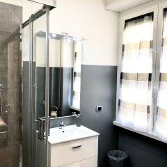 Отель Gemini Guest House ванная фото 2