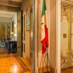 Отель Martina House Италия, Рим - отзывы, цены и фото номеров - забронировать отель Martina House онлайн удобства в номере фото 2