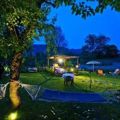 Отель Haidi House Bed and Breakfast Аджерола фото 4