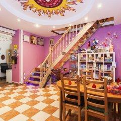 Апартаменты Italian Rooms and Apartments Pio on Mokhovaya 39 спа