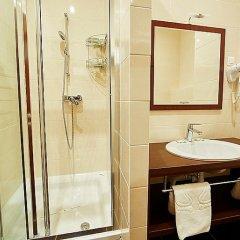 Гостиница Мелиот 4* Стандартный номер с двуспальной кроватью фото 35