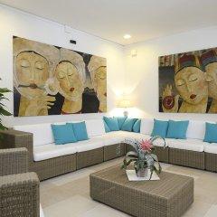 Hotel Corte Rosada Resort & Spa спа