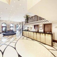 Grand Hotel de Pera интерьер отеля