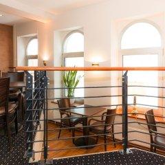 Отель Fürst Bismarck Германия, Гамбург - 4 отзыва об отеле, цены и фото номеров - забронировать отель Fürst Bismarck онлайн фото 4
