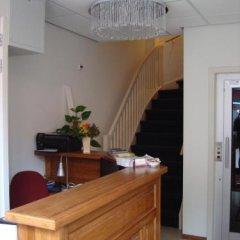 Hotel Keistad интерьер отеля