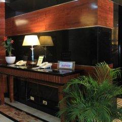 Отель Palm Grove Hotel Филиппины, Манила - отзывы, цены и фото номеров - забронировать отель Palm Grove Hotel онлайн удобства в номере