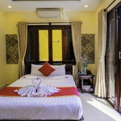 Отель Golden River Hotel Вьетнам, Хойан - 1 отзыв об отеле, цены и фото номеров - забронировать отель Golden River Hotel онлайн балкон