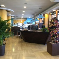 La Jabega Hotel интерьер отеля фото 3