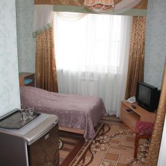 Гостиница Азалия удобства в номере фото 2