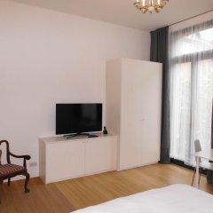 Отель Midi Residence Бельгия, Брюссель - отзывы, цены и фото номеров - забронировать отель Midi Residence онлайн комната для гостей фото 2