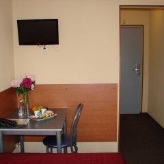 Гостиница Подмосковье- Подольск удобства в номере