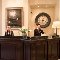 Отель Grand Casselbergh Брюгге интерьер отеля фото 3