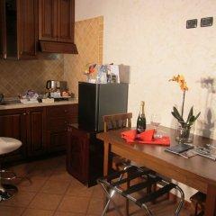 Отель Euro House Inn Фьюмичино в номере