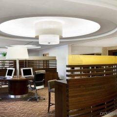 Sheraton Roma Hotel & Conference Center спа
