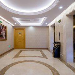 Vienna International Hotel Zhongshan Torch Zone интерьер отеля