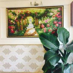 Отель Tam Xuan Далат интерьер отеля фото 2