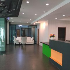 Отель Abani Jomtien Inn интерьер отеля фото 2