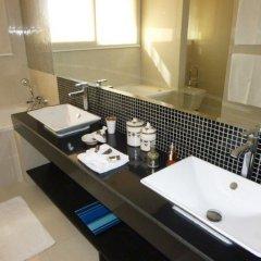 Отель Villa Firdaous ванная фото 2